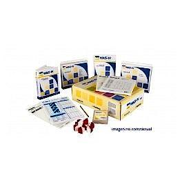 Portada del libro 8435085119538 WAIS-IV Cuadernillo de Anotación 25 unidades
