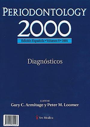 Portada del libro 9780010800098 Periodontology 2000, Vol. 9: Diagnosticos