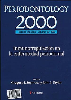 Portada del libro 9780010800104 Periodontology 2000, Vol. 10