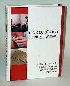 Portada del libro 9780070071629 Cardiology in Primary Care