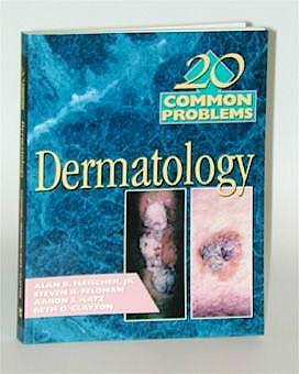 Portada del libro 9780070220676 Dermatology