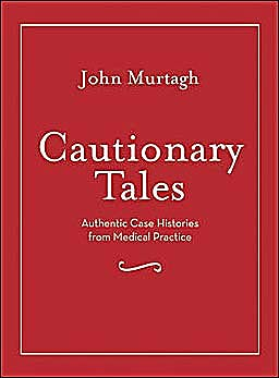 Portada del libro 9780070285408 Cautionary Tales
