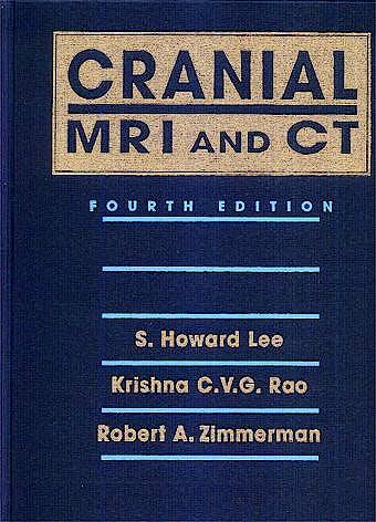 Portada del libro 9780070376892 Cranial Mri and Ct