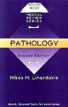Portada del libro 9780070382169 Digging up the Bones: Pathology