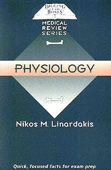 Portada del libro 9780070382213 Medical Review Series: Physiology