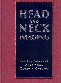Portada del libro 9780070579996 Head and Neck Imaging