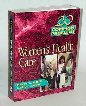 Portada del libro 9780070697676 Women's Health Care