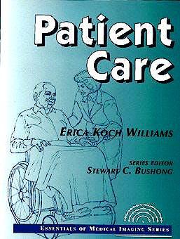 Portada del libro 9780070706323 Patient Care