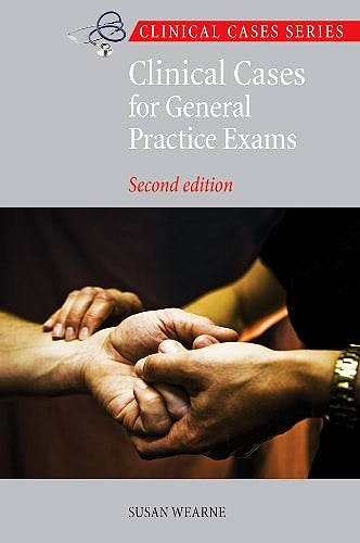 Portada del libro 9780070997448 Clinical Cases for General Practice Exams