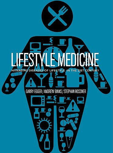 Portada del libro 9780070998124 Lifestyle Medicine
