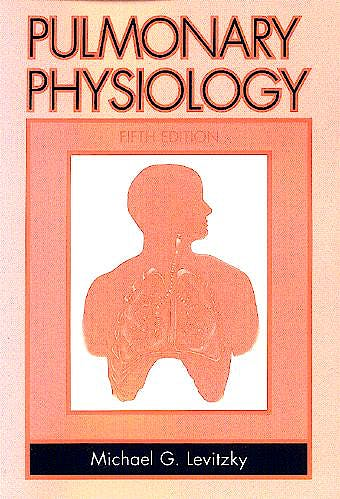 Portada del libro 9780071345439 Pulmonary Physiology