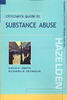 Portada del libro 9780071347136 Clinician's Guide to Substance Abuse