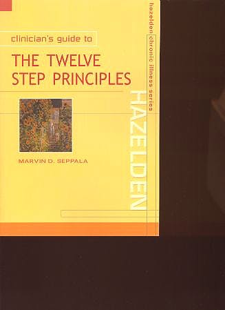 Portada del libro 9780071347181 Clinician's Guide to the Twelve Step Principles