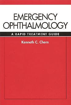 Portada del libro 9780071373258 Emergency Ophthalmology. a Rapid Treatment Guide