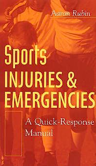 Portada del libro 9780071396103 Sports Injuries & Emegencies. a Quick Response Manual