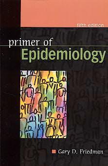 Portada del libro 9780071402583 Primer of Epidemiology