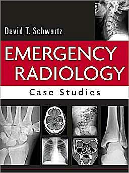 Portada del libro 9780071409179 Emergency Radiology. Case Studies