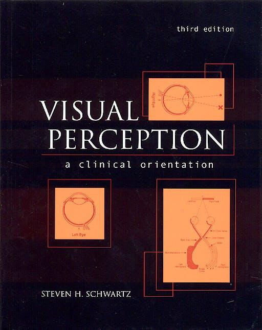 Portada del libro 9780071411875 Visual Perception. a Clinical Orientation