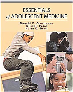 Portada del libro 9780071438438 Essentials of Adolescent Medicine