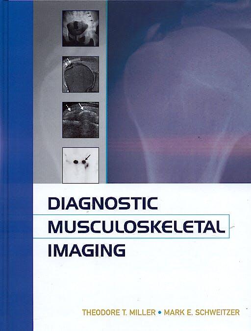 Portada del libro 9780071439626 Diagnostic Musculoskeletal Imaging