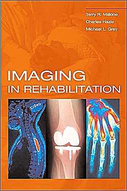 Portada del libro 9780071447782 Imaging in Rehabilitation + CD-ROM