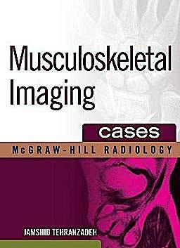 Portada del libro 9780071465427 Musculoskeletal Imaging Cases