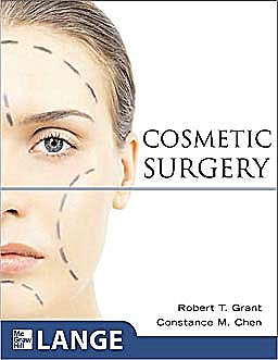 Portada del libro 9780071470797 Cosmetic Surgery (Lange Clinical Medicine)