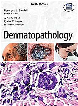Portada del libro 9780071489232 Dermatopathology + Online Image Bank