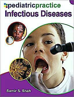 Portada del libro 9780071489249 Pediatric Practice. Infectious Diseases