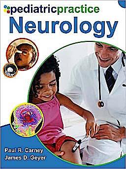 Portada del libro 9780071489256 Pediatric Practice. Neurology