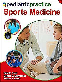 Portada del libro 9780071496773 Pediatric Practice. Sports Medicine