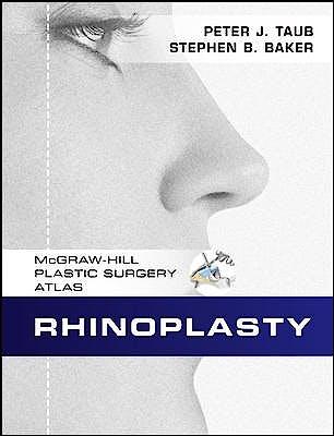 Portada del libro 9780071590495 Rhinoplasty