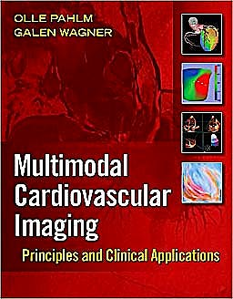 Portada del libro 9780071613460 Multimodal Cardiovascular Imaging. Principles and Clinical Applications + Dvd