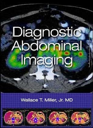 Portada del libro 9780071623537 Diagnostic Abdominal Imaging