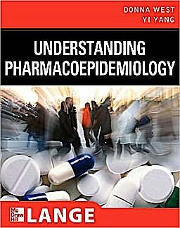 Portada del libro 9780071635004 Understanding Pharmacoepidemiology. Lange