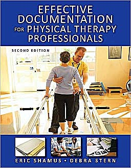 Portada del libro 9780071664042 Effective Documentation for Physical Therapy Professionals