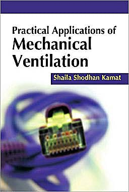 Portada del libro 9780071718103 Practical applications of mechanical ventilation