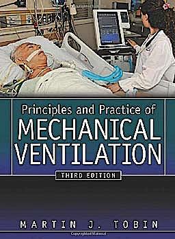 Portada del libro 9780071736268 Principles and Practice of Mechanical Ventilation