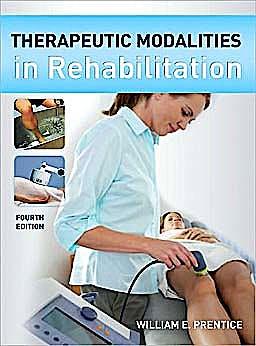 Portada del libro 9780071737692 Therapeutic Modalities in Rehabilitation