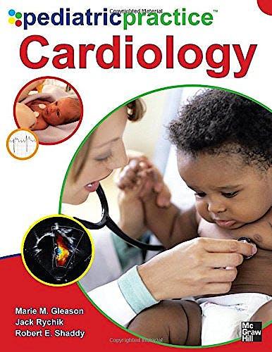 Portada del libro 9780071763202 Pediatric Practice Cardiology