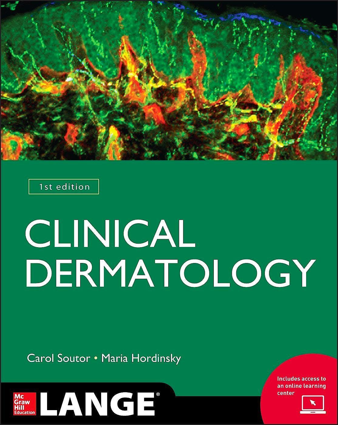 Portada del libro 9780071769150 Clinical Dermatology. Lange