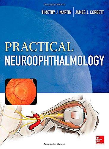 Portada del libro 9780071781879 Practical Neuroophthalmology