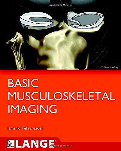 Portada del libro 9780071787024 Basic Musculoskeletal Imaging