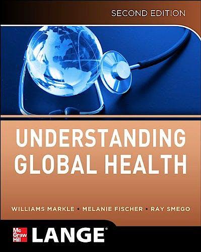 Portada del libro 9780071791007 Understanding Global Health