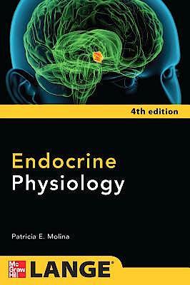 Portada del libro 9780071796774 Endocrine Physiology. Lange