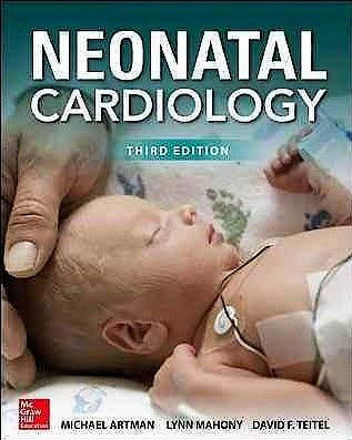 Portada del libro 9780071834506 Neonatal Cardiology