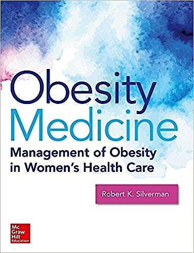 Portada del libro 9780071843515 Obesity Medicine. Management of Obesity in Women's Health Care