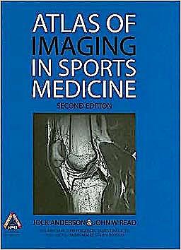 Portada del libro 9780074715840 Atlas of Imaging in Sports Medicine
