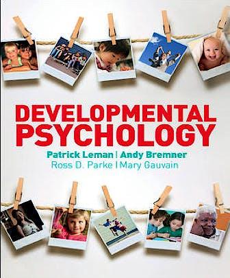 Portada del libro 9780077126162 Developmental Psychology