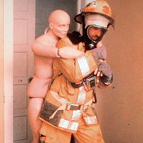 Muñeco Adulto para Rescate, 66 Kg. (Maniquí de 167 Cm)